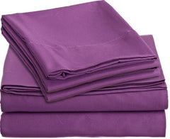 Juvenile Duvet Cover Set 3pc - Includes 2 Pillow Shams (Full, Twin sizes)