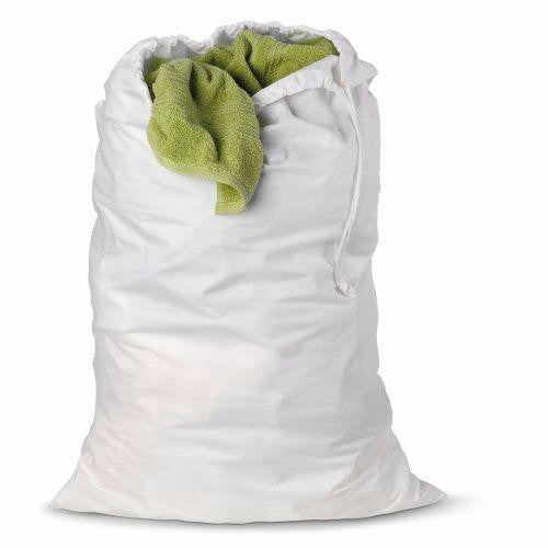 "Laundry Bag Organically Treated Fabric That Kills Bedbugs - 24"" x 32"""