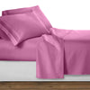 Clara Clark Unique Colors 1800 Series Premier Deep Pocket Bed Sheet Set