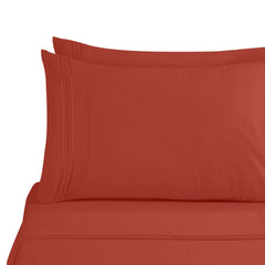 Nestl Bright Spring Colors 1800 Series 2pc Pillow Cases