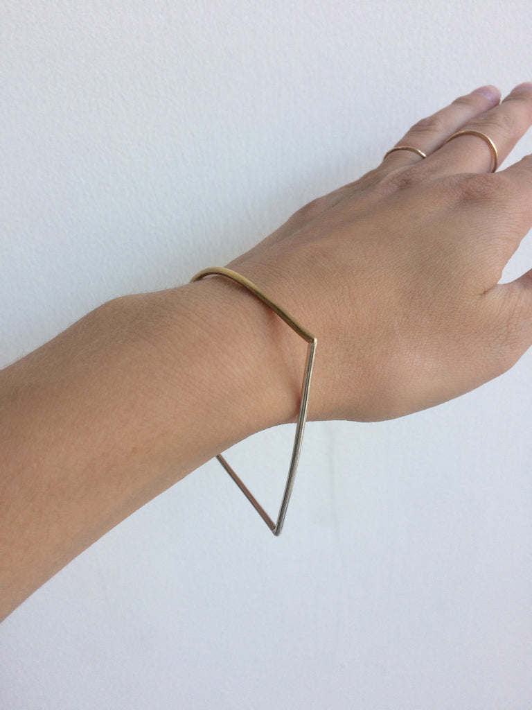 Split Wanda Bangle