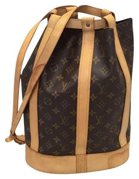 Randonnee Pm Monogram. Backpack