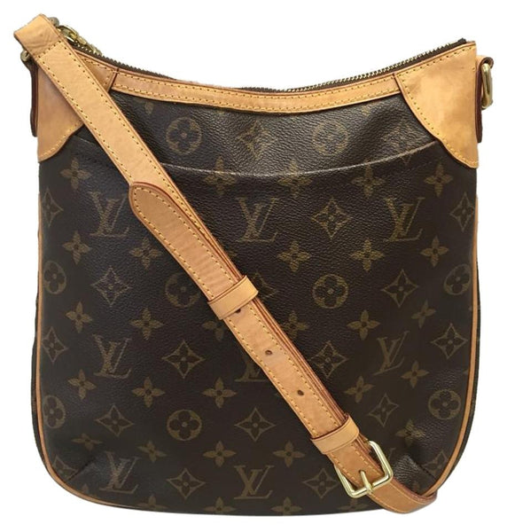 Odeon Pm Monogram. Cross Body Bag