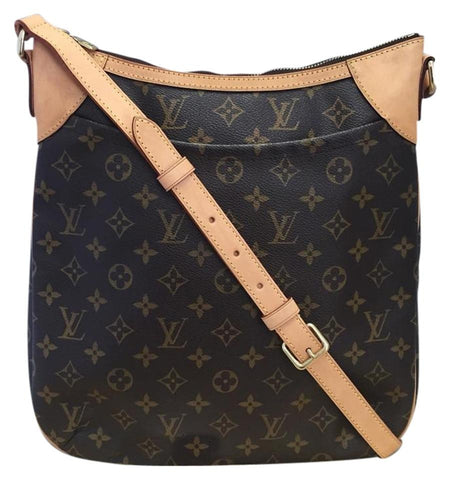 Odeon Mm Monogram. Cross Body Bag