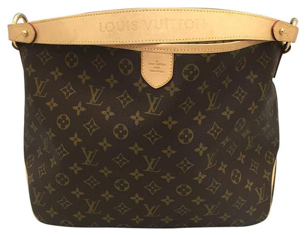Delightful Pm Monogram. Hobo Bag