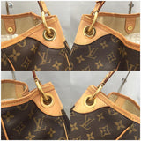 Galliera Pm Monogram. Comes With Dustbag And Tags Hobo Bag