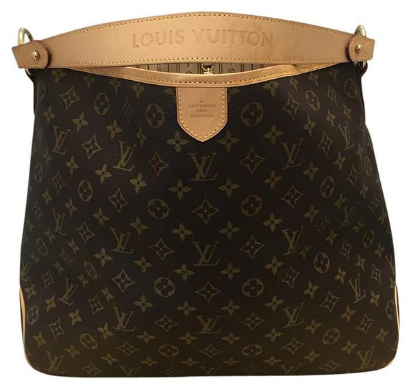 Delightful Mm Monogram W/ Dustbag And Tags Hobo Bag