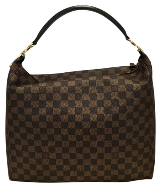 Portobello Gm Damier Ebene. Hobo Bag