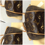 Tivoli Pm Monogram. Comes With Dustbag! Made In France. Date Code Ar0039 Satchel