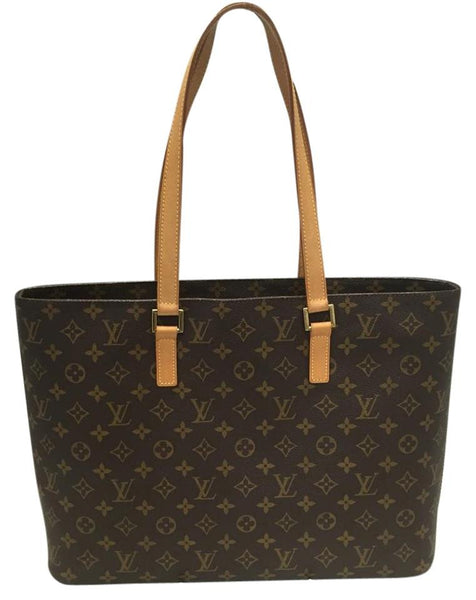 Luco Monogram. Tote Bag