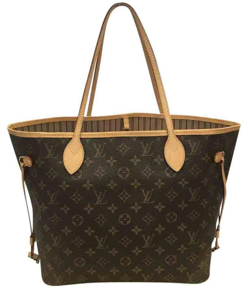 Neverfull Mm Monogram. Comes With Dustbag Tote Bag