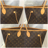 Neverfull Gm Monogram. Tote Bag