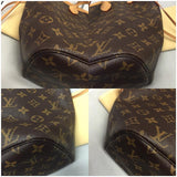 Neverfull Mm Monogram Mimosa With Dustbag Tote Bag