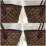 Neverfull Mm Damier Ebene. Comes With Dustbag Tote Bag