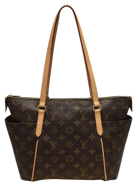Totally Pm Monogram! Discontinued!!! Tote Bag