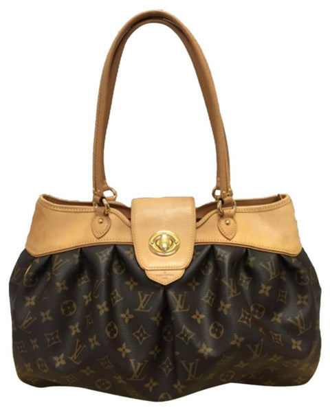 Mm Monogram. Comes With Dustbag. Tote Bag