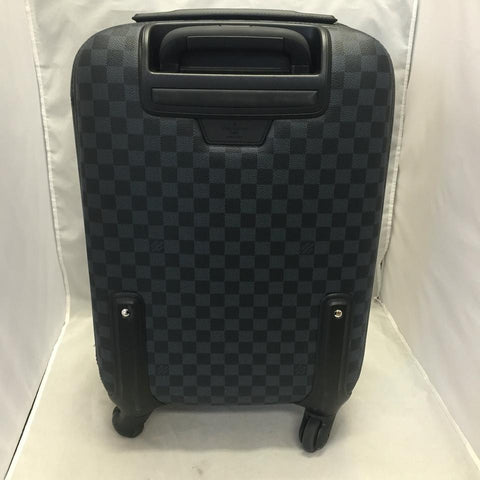 Zephyr 55 Damier Graphite. Carry On Size! Perfect For Father's Day! Fantastic Condition! Travel Bag