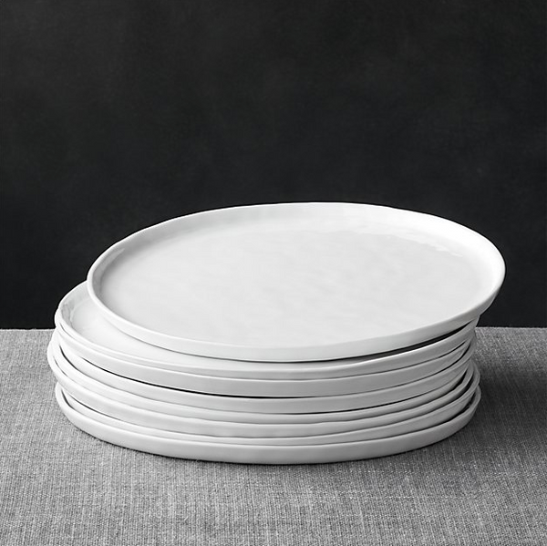 Crate & Barrel Mercer Dinnerware Collection - Best Wedding Gift Ideas