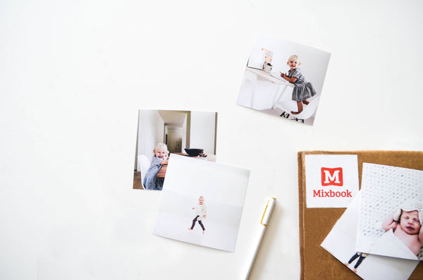 free Mixbook photo prints Promptly Journals
