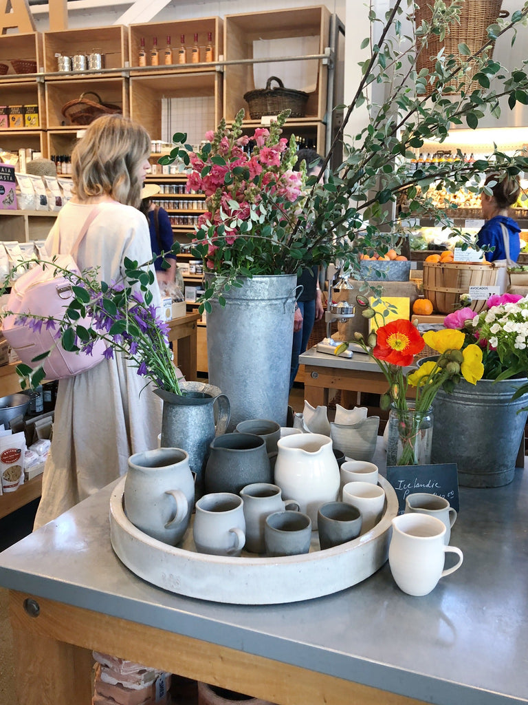 Healdsburg SHED - Healdsburg California - Promptly Journals