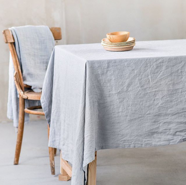 Not Perfect Linen Table Linens - Best Wedding Gifts