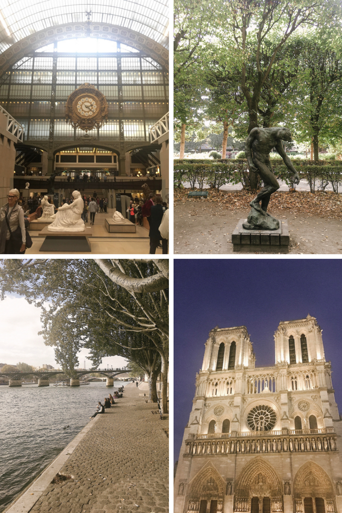 Best romantic things to do in Paris, the ultimate Paris travel guide, featured on Promptly Journals and written by Tessa Woolf