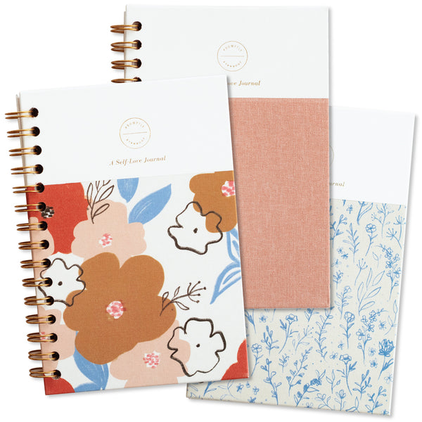 Self-Love Journal - Bundle