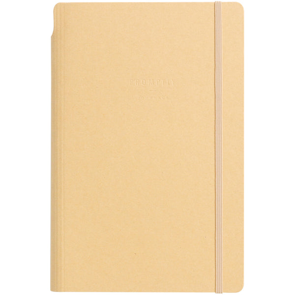 Anything Notebook - Kraft