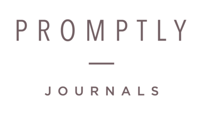 Promptly Journals