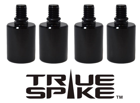 True Spike Lug Nuts | VMS Racing