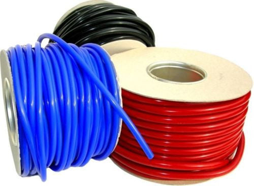 5MM 3/16  HIGH PERFORMANCE RACING SILICONE TURBO VACUUM HOSE TUBE LINE  sc 1 st  VMS Racing & 5MM 3/16
