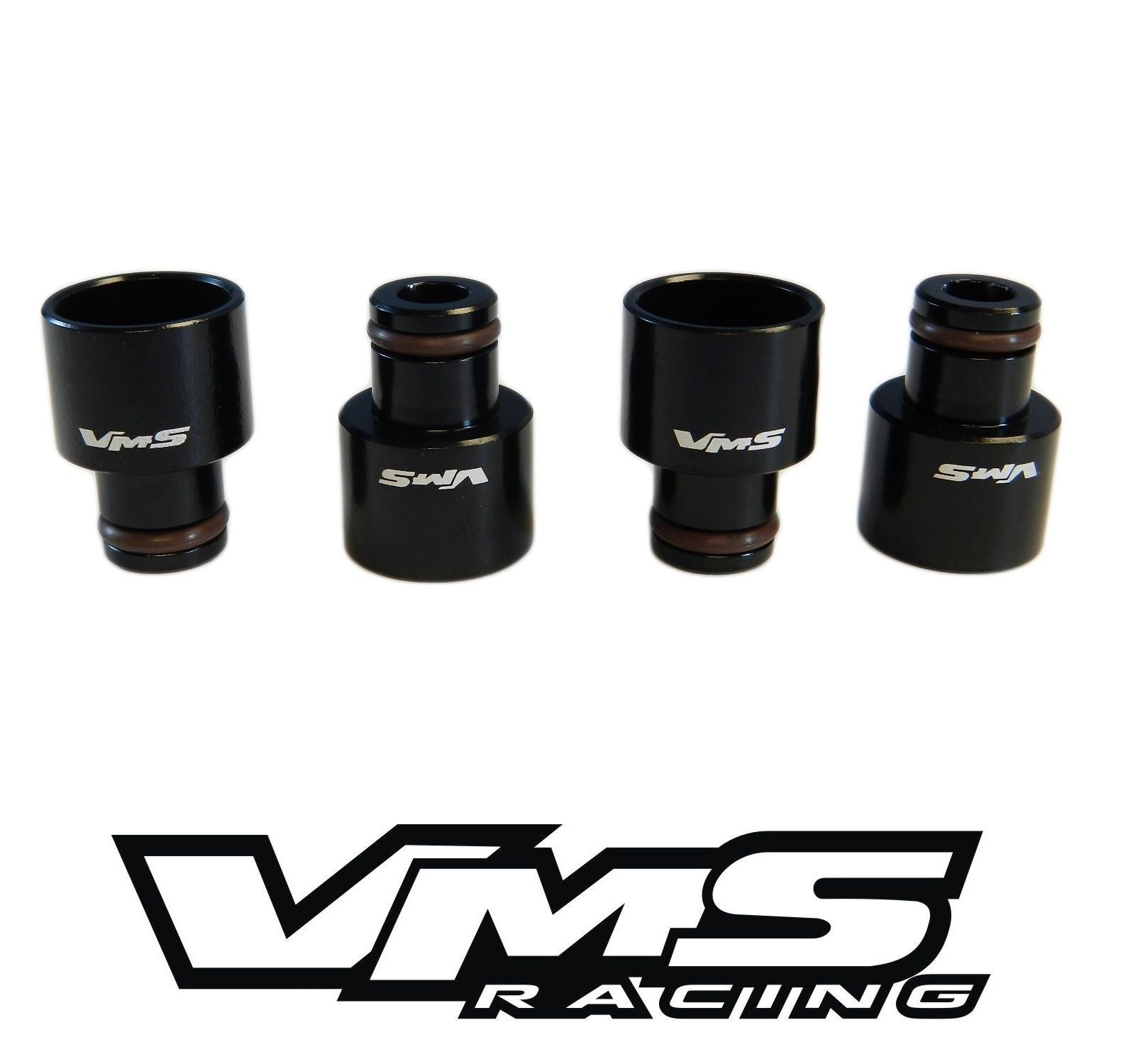 Fuel Injectors and Injector Accessories/Adapters | VMS Racing