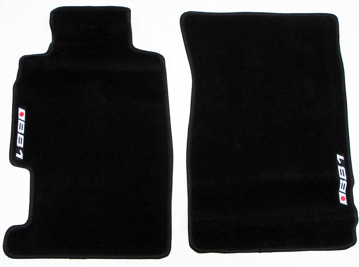 logo ebony a p set mat velourtex accord floor mats lloyd piece honda