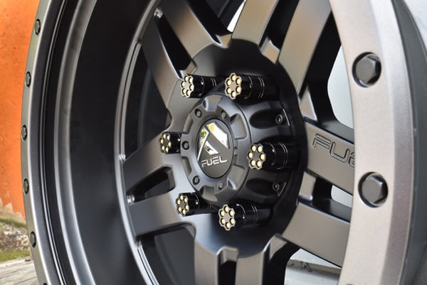 20pcs 2.32 Chrome 9//16-18 Wheel Lug Nuts fit 1982 Chevrolet G30 May Fit OEM Rims Buyer Needs to Review The spec
