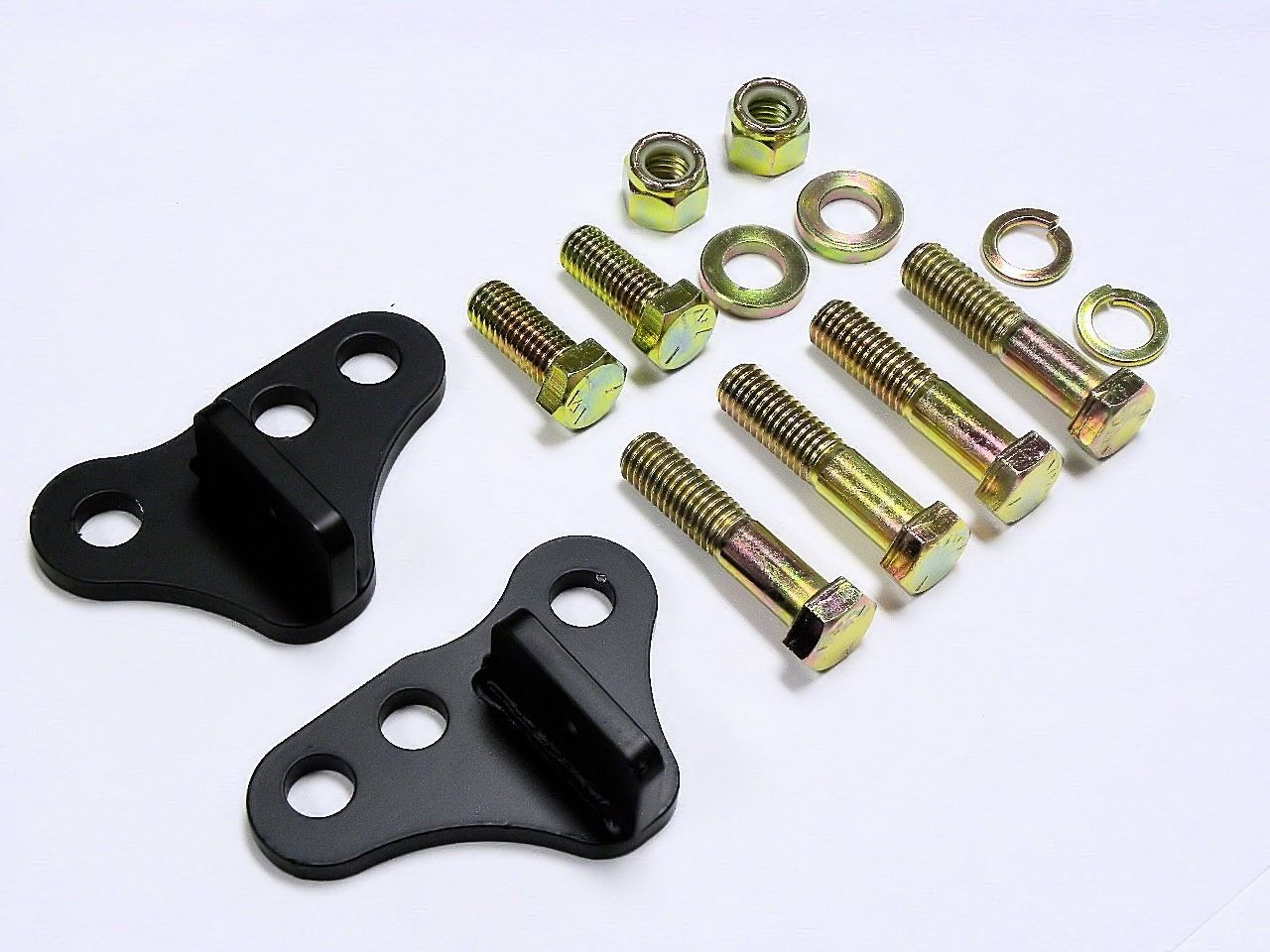 "Adjustable 1/"" or 2/"" Lowering Kit For 1993-2001 Harley Electra Glide Road Glide"