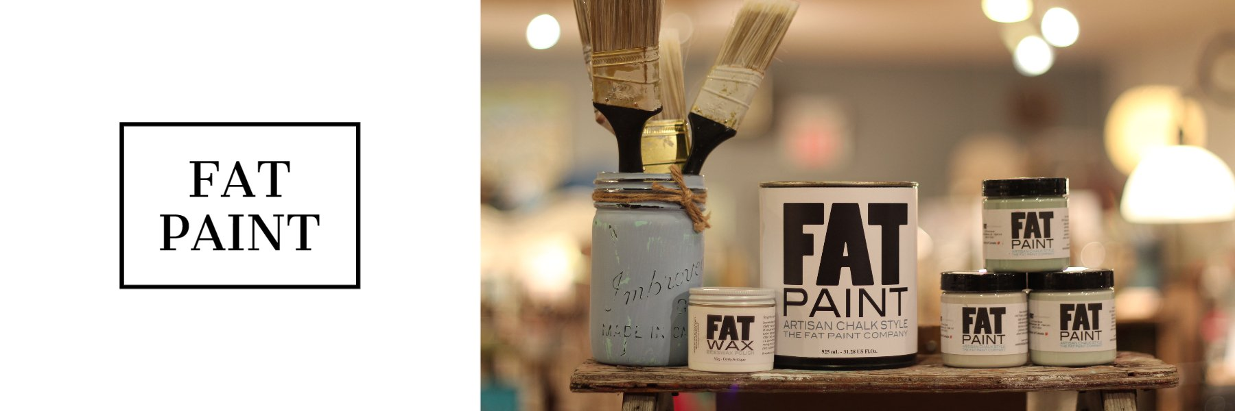FAT Paint Products