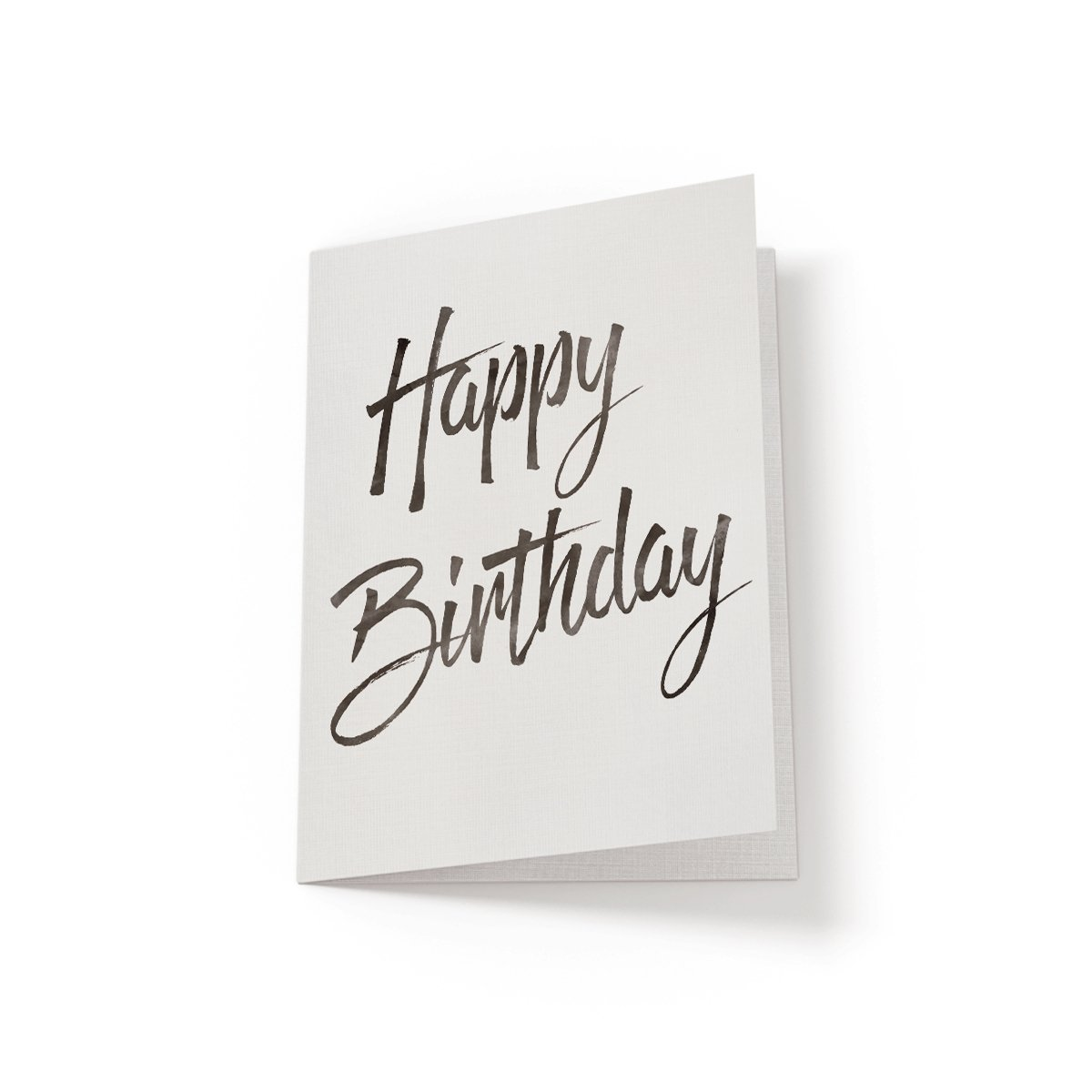 Happy Birthday - Greeting Card - Netties Expressions