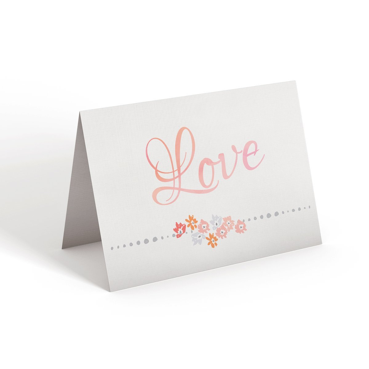 Love - Greeting Card - Netties Expressions