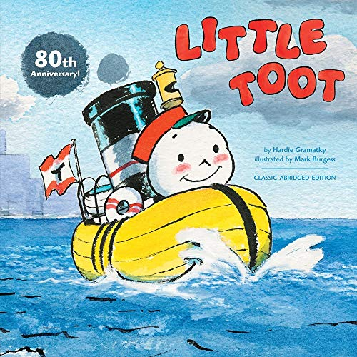 Little Toot (80th Anniversary)
