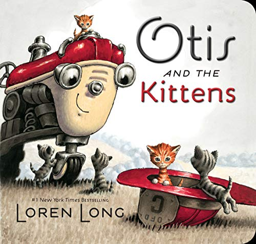 Otis and the Kittens