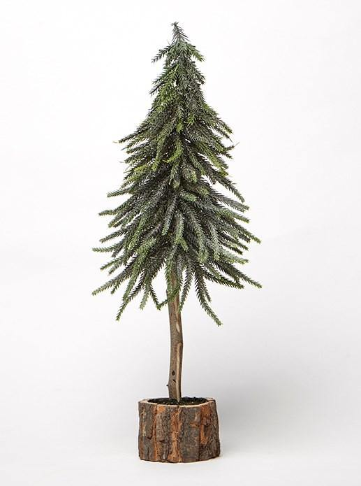 Christmas Pine Tree Large Green
