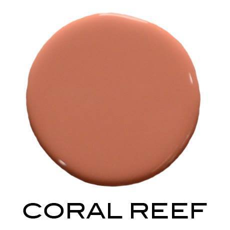 Coral Reef - FAT Paint - Netties Expressions