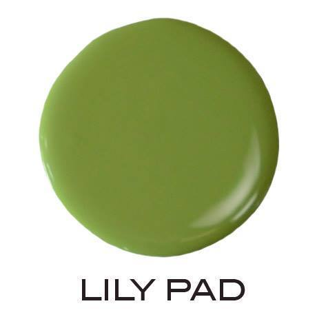Lily Pad - FAT Paint - Netties Expressions