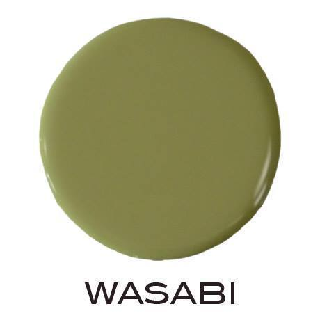 Wasabi - FAT Paint - Netties Expressions