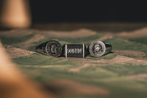 Orginal SOBTDF ring