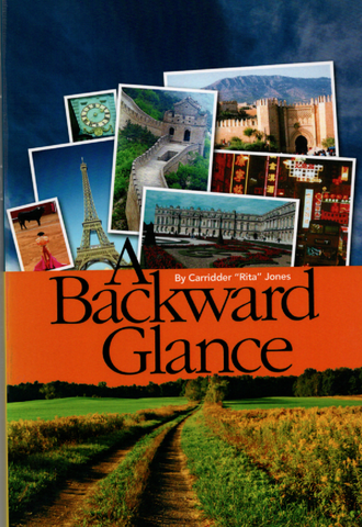 Backward Glance