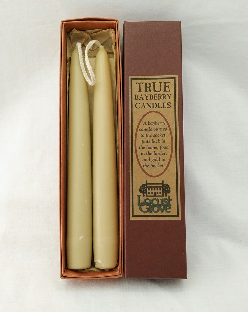 True Bayberry Candles
