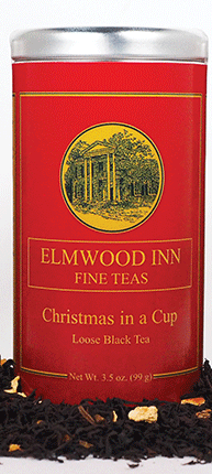 Elmwood Inn Christmas In a Cup, Loose