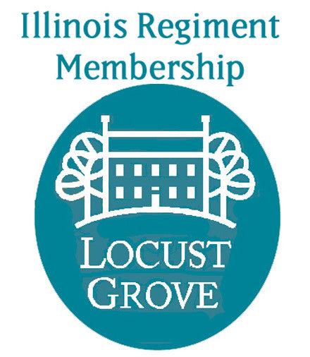 Illinois Society Membership