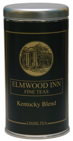 Elmwood Inn Kentucky Blend Black Tea, Loose